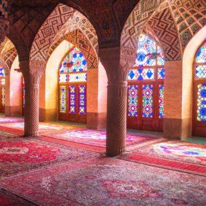 Voyage culturel Satori World Travel : de la Perse éternelle à l'Iran moderne