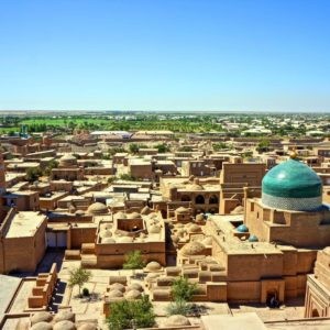 Route de la Soie voyage culturel en Iran